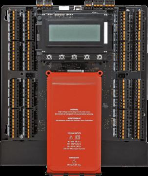 Dent Instruments PowerScout 48HD plate