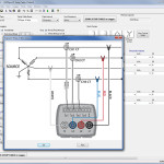 Dent Instruments Elog 14 software connections
